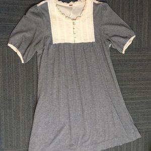 Free People Babydoll Tunic/Dress